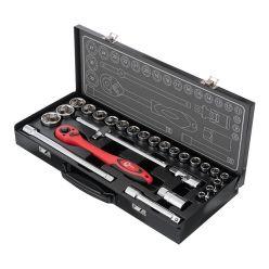 Профессиональный набор инструментов Intertool