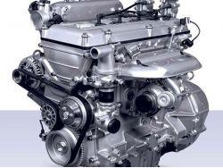 Возможные причины неисправности сцепления двигателей семейства ЗМЗ-406.10