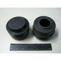 Сухарь резиновый реактивной штанги КАМАЗ