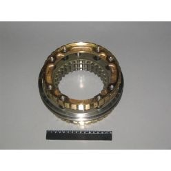 Синхронизатор КамАЗ 2-3 пер. (пр-во КамАЗ)
