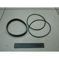 Комплект уплотнительных колец гильзы ЯМЗ 236/238/240 (1+2)