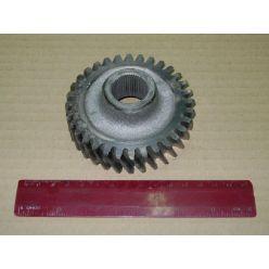 Шестерня привода вентилятора ЯМЗ236,238,7511 (пр-во ЯМЗ)