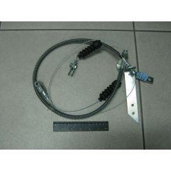 КСМ. Привод гибкий L-2143