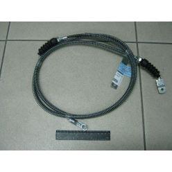 КСМ. Привод гибкий L-2590