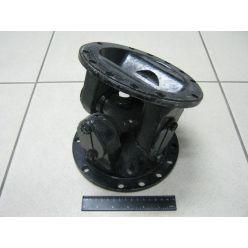 Вал карданный промежуточный БелАЗ Lmin=176 (шарнир) (пр-во Бел