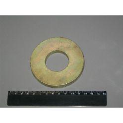 Шайба шкворня полуприцепа 90х38х10 (пр-во МАЗ)