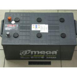 яяА-мега  Аккумулятор  6СТ-225 АЗ SPECIAL