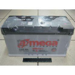 А-мега  Аккумулятор  6СТ-110 АЗ(0)  Ultra+
