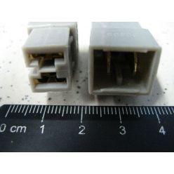 Альфа К-т электропроводки 2-контактный
