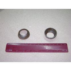 Сухарь пальца шарового ГАЗ 53 пальца (пр-во ГАЗ)