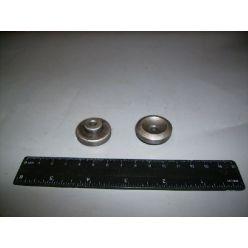 Сухарь пальца тяги рулевой продольной ГАЗ (покупн. ГАЗ)