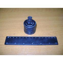 Чехол цилиндра рабочего сцепл. ГАЗ 3110, 3302 защитный (пр-воУкраина)
