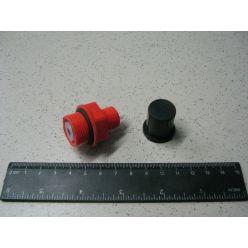Клапан контрольного виводу (вир-во Автокомпонент Плюс) М22х1,5