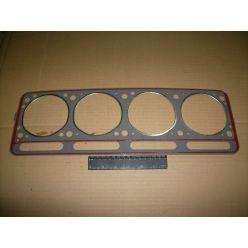 Прокладка головки блока УАЗ дв. 421 безазбест. (смесь-710) (пр-во Фритекс)