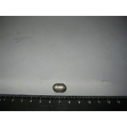 Плунжер штоков УАЗ 452,469(31512),3160 замочный (пр-во УАЗ)