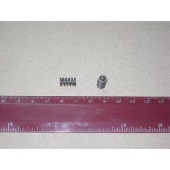 Пружина синхронизатора УАЗ 452,469(31512) (покупн. УАЗ)