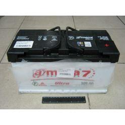 А-мега  Аккумулятор  6СТ-105 АЗ(0)  Ultra
