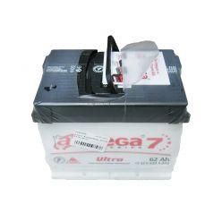 А-мега  Аккумулятор  6СТ-62 АЗ (1) Ultra+