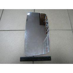 ST. Зеркало RYWAL (вставка)  SCANIA 4/124/144 с подогревом (422x198)