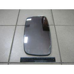 ST. Зеркало RYWAL (вставка) DAF с подогревом (L)