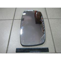 ST. Зеркало RYWAL (вставка) DAF с подогревом (R)
