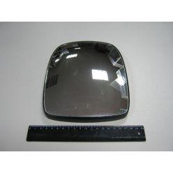 ST. Зеркало RYWAL (вставка) дополнительное DAF с подогревом (L)
