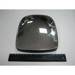 ST. Зеркало RYWAL (вставка) дополнительное DAF с подогревом (R)