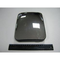 ST. Зеркало RYWAL (вставка) додаткове DAF, MAN F2000 (002-101) с подогревом (L)