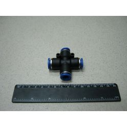 ST. Переходник аврийный PZA 10 мм