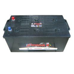 А-мега  Аккумулятор  6СТ-225 АЗ(3) STANDARD