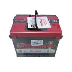 А-мега  Аккумулятор  6СТ-60 АЗ(0) STANDARD