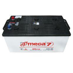 А-мега  Аккумулятор  6СТ-225-АЗ (3) Ultra+