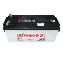 А-мега  Аккумулятор  6СТ-200-АЗ (3) Ultra+