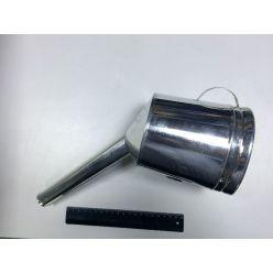 Лейка для диз. топлива (61884)
