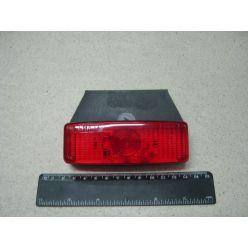 ST. Повторитель  габарита (110х40) красный