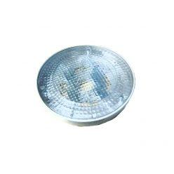 Светильник салона Horpol HOR 52 или изотерм фургона встраиваемая лампочка 3хС10W белый