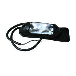 Габаритно-контурный висячий фонарь Horpol HOR 83 LED белый/красный/оранжевый
