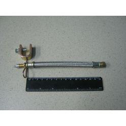 ST.Удлинитель для подкачки внутр. пластик 150  мм