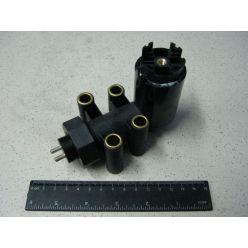 Клапан уровня пола ECAS MB,DAF,SCANIA,MAN (пр-во Avtech)