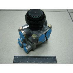 Ускорительный клапан 9730112000 MAN/DAF/RVI/MB 8 Bar (пр-во Avtech)