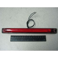 BH. Фонарь дневной ходовой (LED) красный