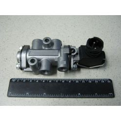 Клапан электромагн. КПП DAF 95XF, 85.75, 65CF (пр-во DT)