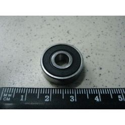 Подшипник мотора нагнетателя 6x19x6мм Webasto AT 3500/Eberspacher D/D3 (пр-во NSK)