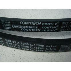 Ремень клиновой 17x1200 (пр-во Contitech)