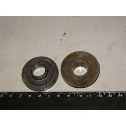 Тарелка пружин клапана (пр-во ММЗ)