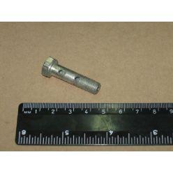 Болт штуцера М8х1 L=31 мм (пр-во ММЗ)