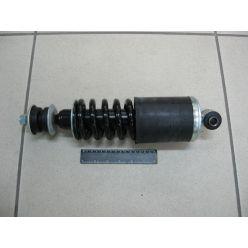 Амортизатор кабины передн. MAN пружина (L277 - 333) (пр-во Sabo)