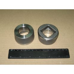 Втулка пальца рессоры D=30х51х56х29 (пр-во BPW)