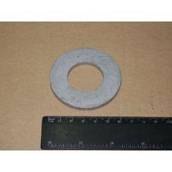 Шайба D=31х62х5 пальца рессоры (пр-во BPW)