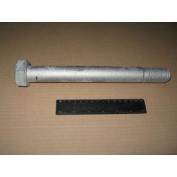 Болт M30х265х50 рессоры (пр-во BPW)